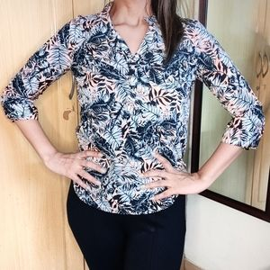 Vero Moda shirt styled top XS